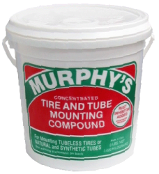 Tire and Tube Mounting Compound AG-130