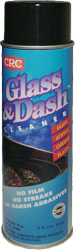 Glass and Dash Cleaner MM106