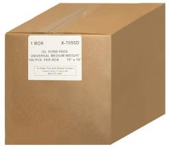 Powersorb Sorbent Maintenance Pads X-7164D
