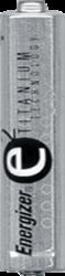 Alkaline Batteries Size AAAA 4383M