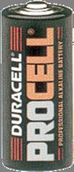 Alkaline Batteries Size N 4338N