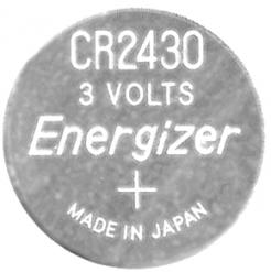 Remote Batteries 3 Volt 4374M