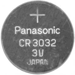 Remote Batteries 3 Volt 4317M