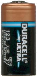 Remote Batteries 3 Volt 4342