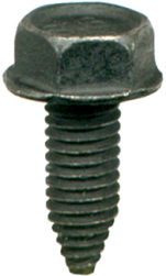 Metric Bolts 4598A