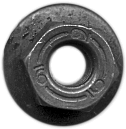 Hex Nut Washer 6204A