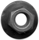 Hex Nut Washer 6205A