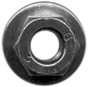 Hex Nut Washer 4576A