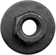 Hex Nut Washer 4578A