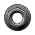 Hex Washer Face 6269A