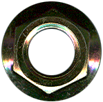 Hex Washer Face 59348A