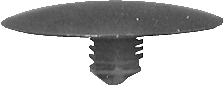 Hood Insulation Retainer 5453S