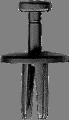 Push Type Rivets 6508A