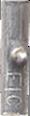 Non-Insulated Terminals 61008B