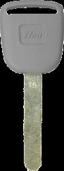 Key Blanks 7901