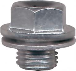 Drain Plug Gasket 8804