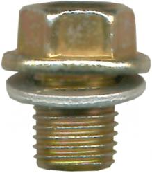 Drain Plug Gasket 8810