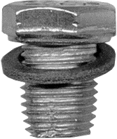 Drain Plug Gasket 61766