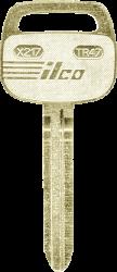 Key Blanks 8224A