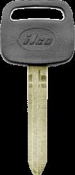Key Blanks 8227A