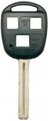 Replacement Shells With Key Blades 8328