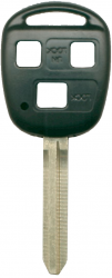 Replacement Shells With Key Blades 8329