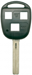 Replacement Shells With Key Blades 8330