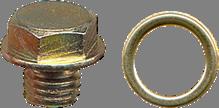 Drain Plug with Gasket 59771S