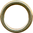 Crushable Gasket 59772A