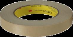 Automotive Refinish Masking Tapes