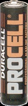 Alkaline Batteries Size AAA 10492W