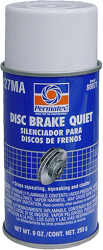 Disc Brake Quiet PX80077