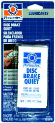 Disc Brake Quiet PX80729