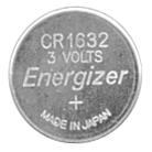 Remote Batteries 3 Volt 4379M