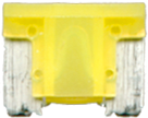 Mini-Fuses Low Profile