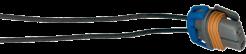 Halogen Bulb Socket 9102