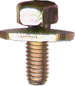 Metric Bolts 4660A