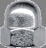 Acorn Nut 1459A