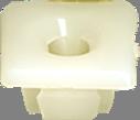 License Plate Retainer 8455C