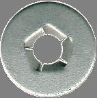 Pushnut Bolt Retainer 6595B