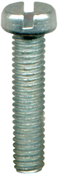 License Plate Screw 1160016B