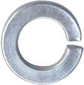 Lock Washer S.A.E. Plated