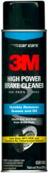3M Brake Cleaner X-8180U